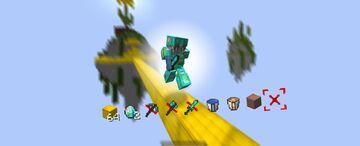 GlitchFault 16x Minecraft Texture Pack