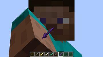 VERY VERY smol sword [1.16] + [1.8] Minecraft Texture Pack