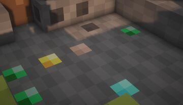 Derp's 4x4 [WIP] Minecraft Texture Pack