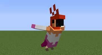 Prideful Parrots - Java Edition [WORK IN PROGRESS] Minecraft Texture Pack