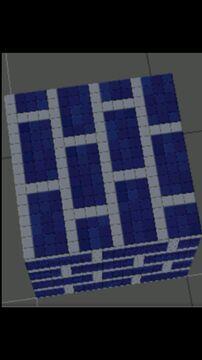 Woll Ziegel Minecraft Texture Pack