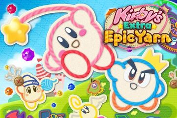 (READ DESC.) Kirby's Epic Yarn OST Music Pack Minecraft Texture Pack
