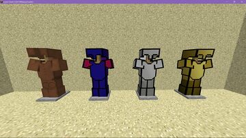 Spektrum 32x Minecraft Texture Pack