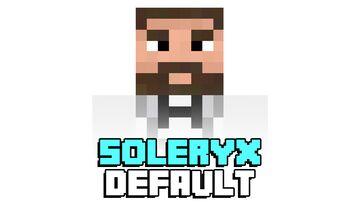 [TEKKIT CLASSIC] Soleryx Default Edit Minecraft Texture Pack