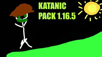 Katanic`s Pack {Emerald AND Enchant UPDATE} Minecraft Texture Pack