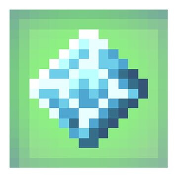 Blue Diamonds [MiniPack] v1.0 Minecraft Texture Pack