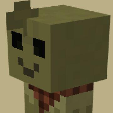BoomerPack Minecraft Texture Pack