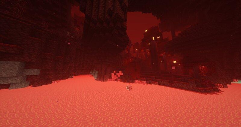 Crimson Forest - BSL
