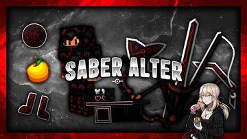 Saber Alter - 256x Texture Pack Minecraft Texture Pack