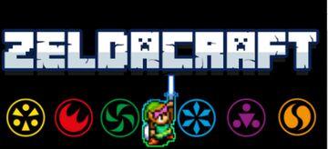 ZeldaCraft Official- Default Minecraft Texture Pack