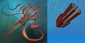 Updated Squids 🦑 Minecraft Texture Pack