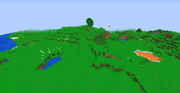 Childish Drawing Pack Minecraft Texture Pack