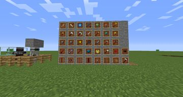 Feeshpack v.1 Minecraft Texture Pack