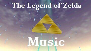 The Legend of Zelda - Music & Sounds Minecraft Texture Pack