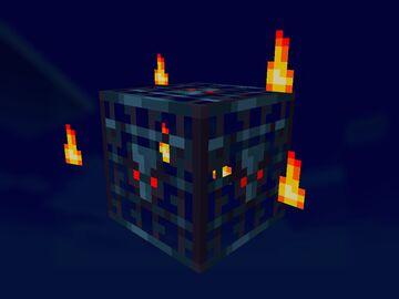 pillager spawner Minecraft Texture Pack