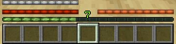 Bars GUI Minecraft Texture Pack