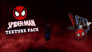 Spiderman Texture Pack Minecraft Texture Pack