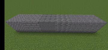 Stone Quartz Minecraft Texture Pack