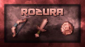 Rozura [16x] Minecraft Texture Pack