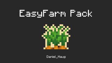 EasyFarm Pack (most versions) Minecraft Texture Pack