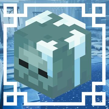 Minecraft Dungeons' Zombies Minecraft Texture Pack