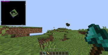 Axes, axes, gitchoor axes here! Minecraft Texture Pack
