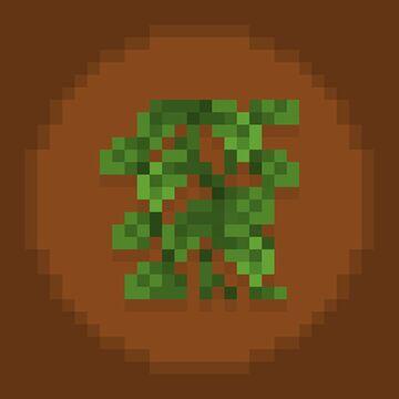 Creeping Ivy Minecraft Texture Pack