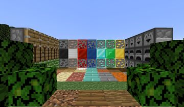 GreenPaste's Simplified Pack (1.8.9) Minecraft Texture Pack
