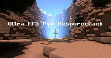 Ultra FPS PvP Resourcepack 1.8.9 Minecraft Texture Pack
