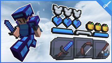 Azun 16x (YT 200 pack) Minecraft Texture Pack