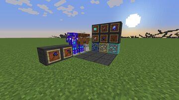 Ultra Blue 16x Minecraft Texture Pack