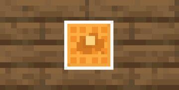Waffles Minecraft Texture Pack