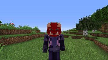 Mizt's Masks Minecraft Texture Pack