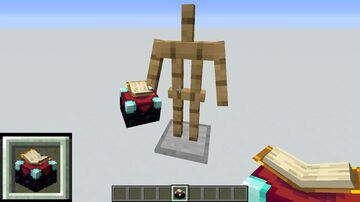 Better Enchanting Tables Minecraft Texture Pack