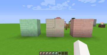 A Soft Life Minecraft Texture Pack
