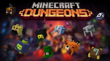Minecraft Dungeons Texture Pack Minecraft Texture Pack