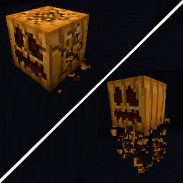 1:1 Scale Block Resource Pack Minecraft Texture Pack