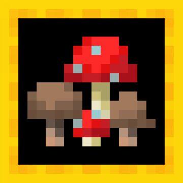 More Fungi Minecraft Texture Pack
