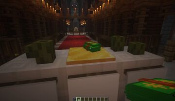 Money - Player Currency Minecraft Texture Pack