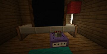 Gamecube Shulkers Minecraft Texture Pack