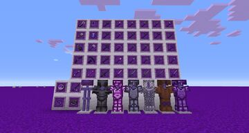 The Purple Pack (1.16.4) Minecraft Texture Pack