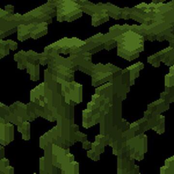 variants 3D vine Minecraft Texture Pack
