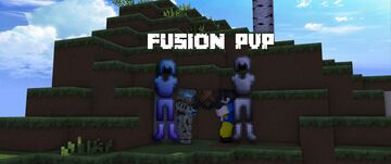 Fusion PVP Minecraft Texture Pack