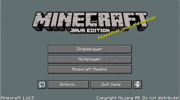 Coolayaan's silly Texture pack Minecraft Texture Pack