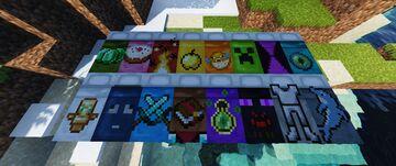 Inovative Beds Minecraft Texture Pack
