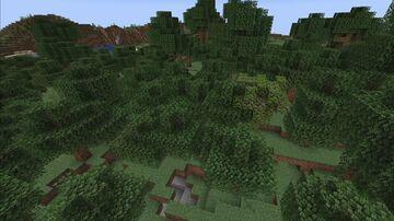 Wind Shader 1.17 Minecraft Texture Pack