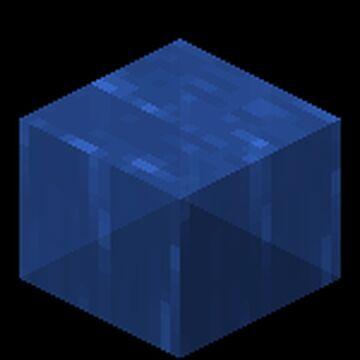 Water-Block Minecraft Texture Pack