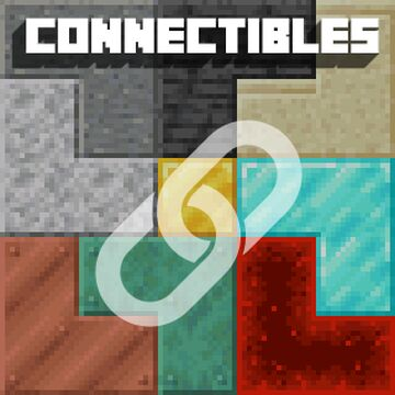 Connectibles Minecraft Texture Pack