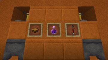 Color Corkination for Compliance Minecraft Texture Pack