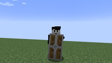 Different Style Shield Minecraft Texture Pack
